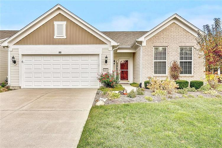 12851 Bardolino Drive Fishers, IN 46037 | MLS 21684410 | photo 2
