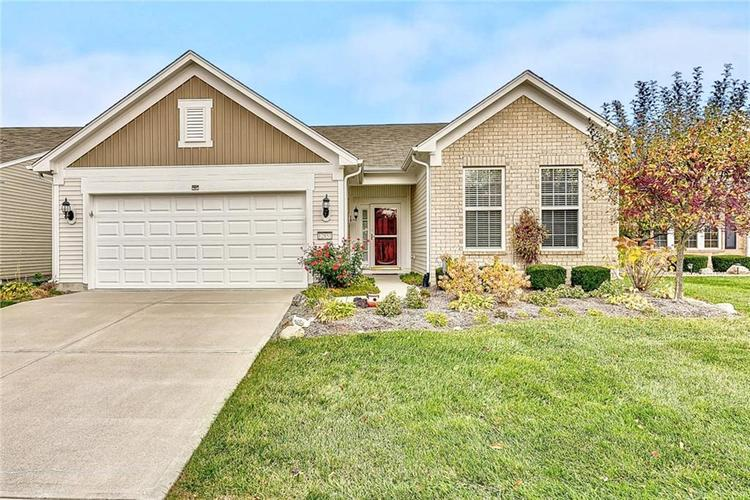 12851 Bardolino Drive Fishers, IN 46037 | MLS 21684410 | photo 34