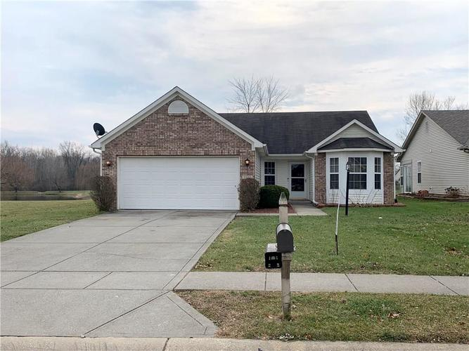 7337  Kidwell Drive Indianapolis, IN 46239   MLS 21684416
