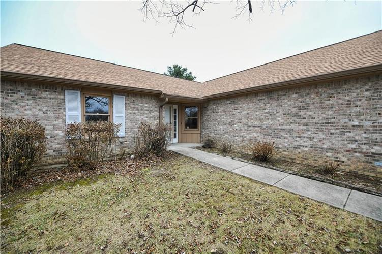 6008 McClellan Court Indianapolis, IN 46254   MLS 21684417   photo 26