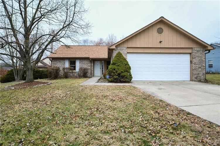 6008 McClellan Court Indianapolis, IN 46254   MLS 21684417   photo 30