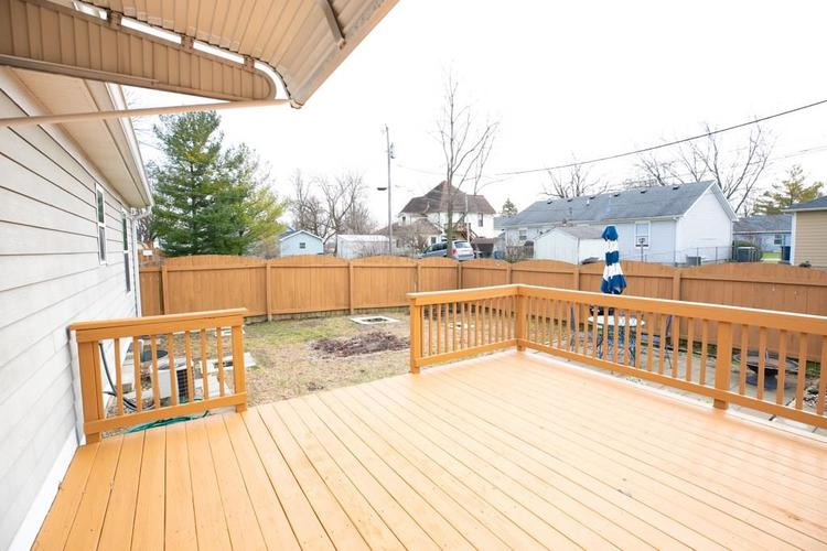 79 Wiley Street Cicero, IN 46034   MLS 21684454   photo 21