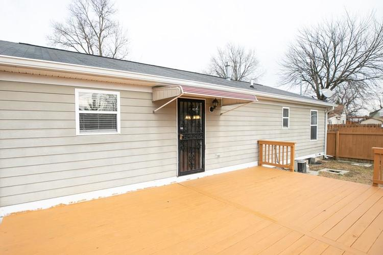 79 Wiley Street Cicero, IN 46034   MLS 21684454   photo 23