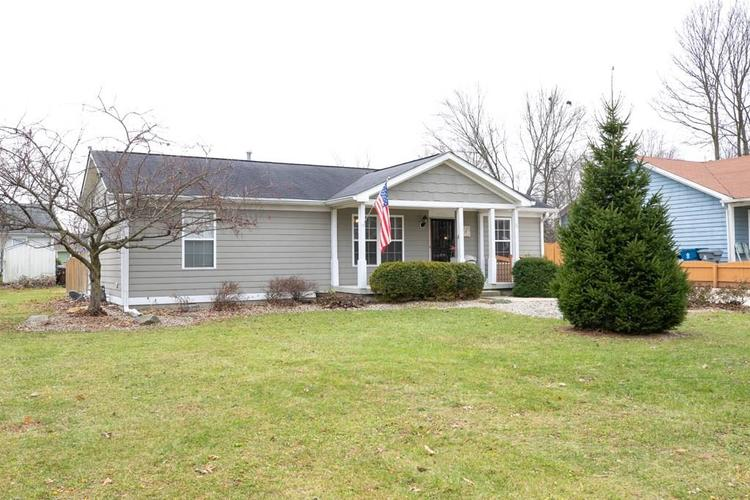 79 Wiley Street Cicero, IN 46034   MLS 21684454   photo 24