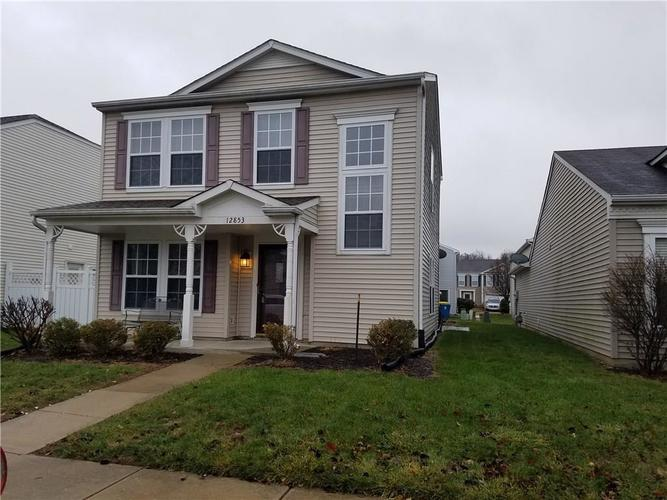 12853 Courage Crossing Fishers, IN 46037 | MLS 21684458 | photo 2