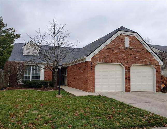 6772 Settlement Drive S Indianapolis, IN 46250 | MLS 21684464 | photo 1