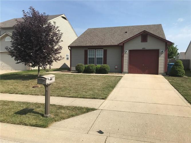 7160  Pluto Drive Indianapolis, IN 46241 | MLS 21684477