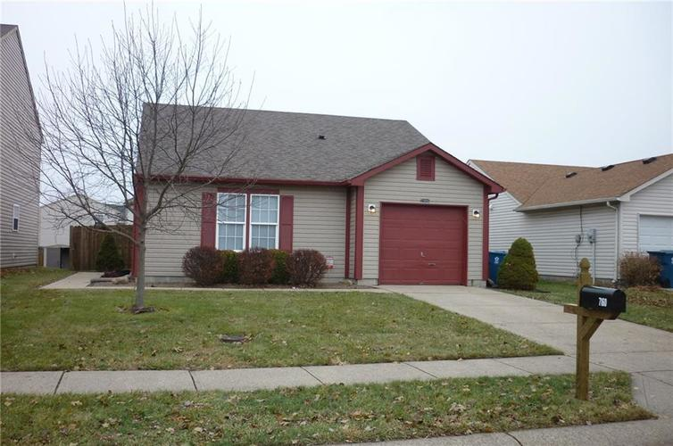 7160 Pluto Drive Indianapolis, IN 46241 | MLS 21684477 | photo 3