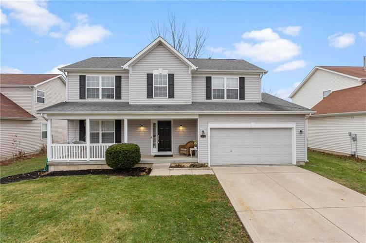 7825 Inishmore Drive Indianapolis, IN 46214   MLS 21684511   photo 1