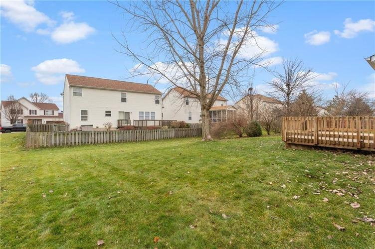 7825 Inishmore Drive Indianapolis, IN 46214   MLS 21684511   photo 38