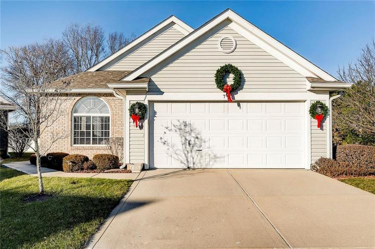 740 Farley Drive Indianapolis, IN 46214 | MLS 21684524 | photo 1