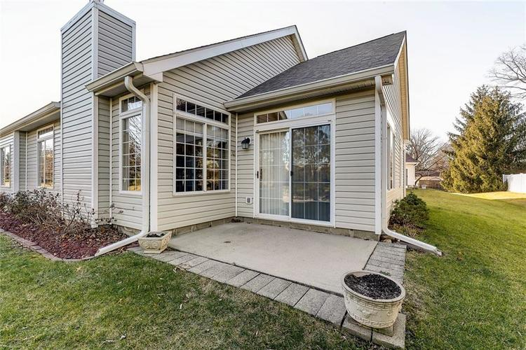 740 Farley Drive Indianapolis, IN 46214 | MLS 21684524 | photo 40
