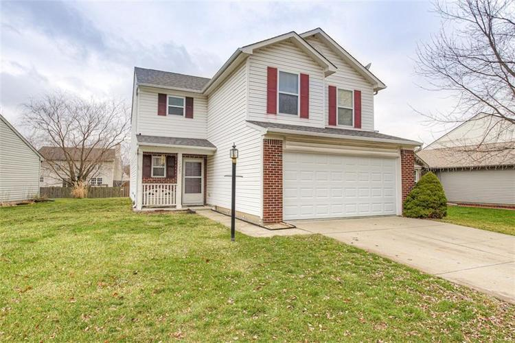19247  Fox Chase Drive Noblesville, IN 46062 | MLS 21684540