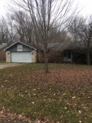 7315  Colonial Court Anderson, IN 46013 | MLS 21684543