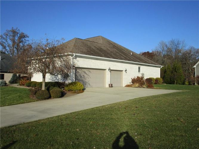 5866 Peaking Fox Drive Indianapolis, IN 46237 | MLS 21684549 | photo 5