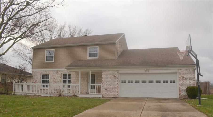 821 Westgate Drive Anderson, IN 46012   MLS 21684566   photo 30