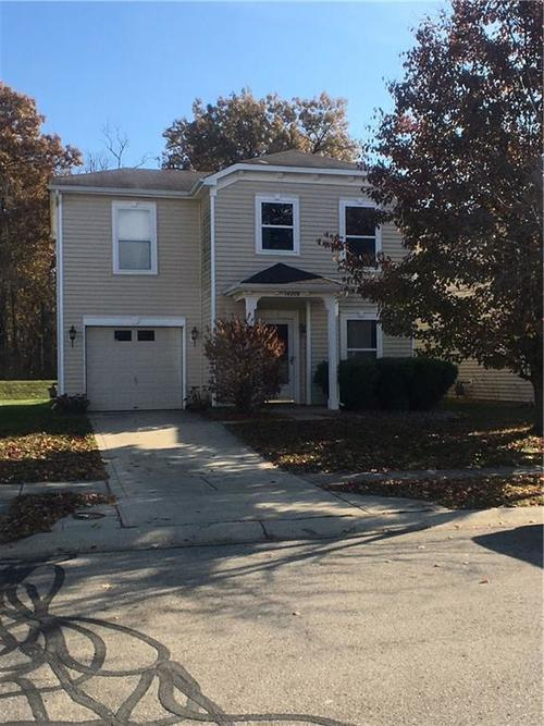 14208 Cuppola Drive Noblesville, IN 46060 | MLS 21684590 | photo 2