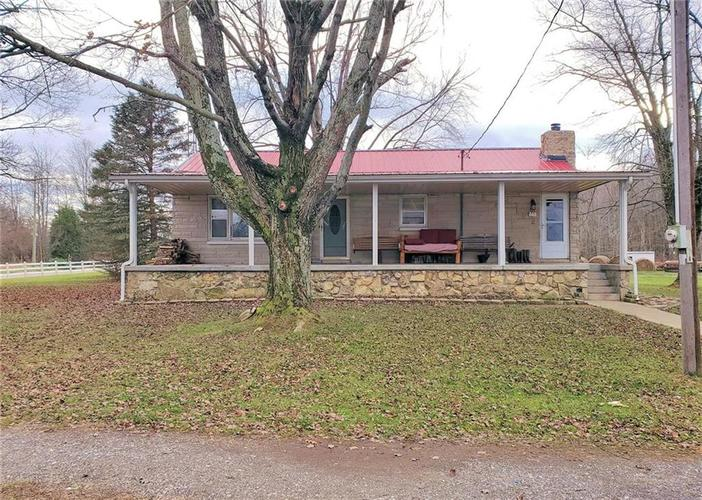 3305 N County Road 600  North Vernon, IN 47265 | MLS 21684598