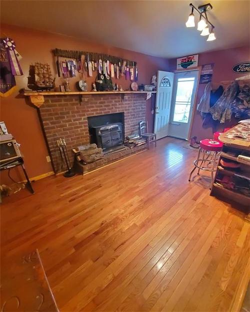 3305 N County Road 600 W North Vernon, IN 47265 | MLS 21684598 | photo 12