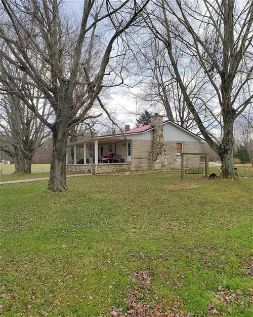 3305 N County Road 600 W North Vernon, IN 47265 | MLS 21684598 | photo 3