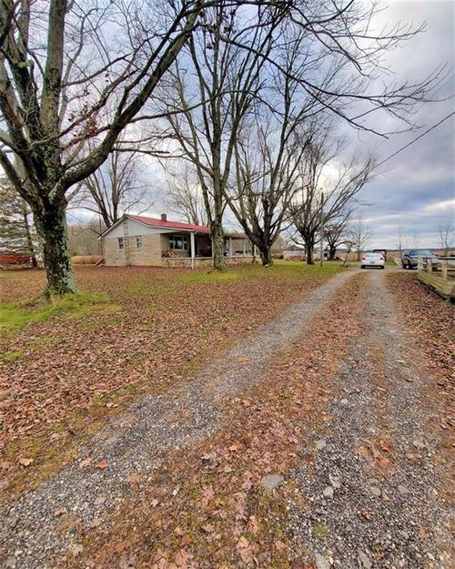 3305 N County Road 600 W North Vernon, IN 47265 | MLS 21684598 | photo 4