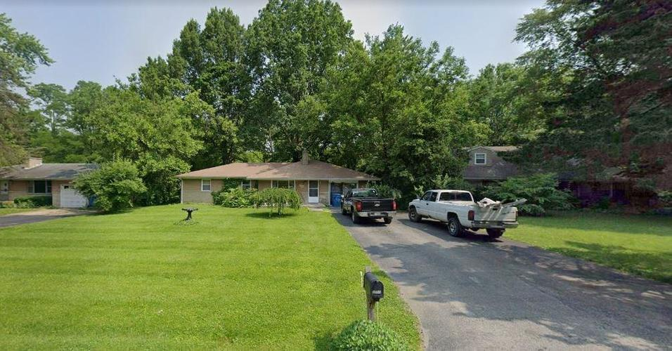 3750 E 55th Street Indianapolis, IN 46220 | MLS 21684605 | photo 1