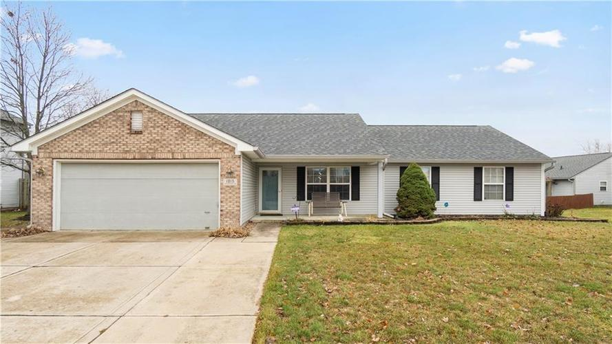 1015 Matterhorn Drive Lebanon, IN 46052 | MLS 21684616 | photo 1
