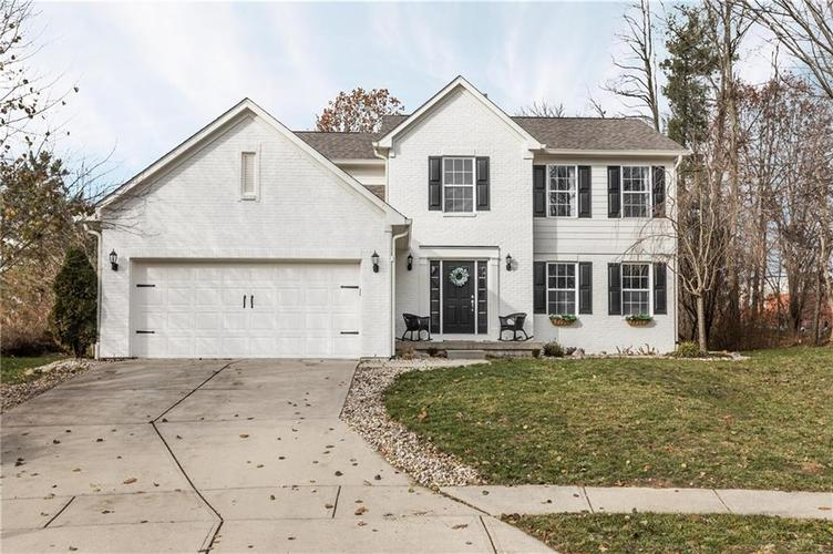 782 Bloor Woods Court Zionsville, IN 46077 | MLS 21684638 | photo 1