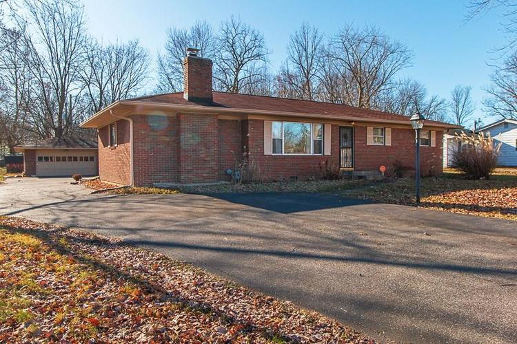 1525 Rogers Road Indianapolis, IN 46227 | MLS 21684644 | photo 1