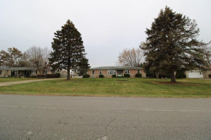 55 Dixie Drive Indianapolis, IN 46227 | MLS 21684649 | photo 1