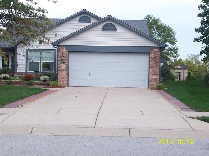 2345 Salem Park Drive Indianapolis, IN 46239 | MLS 21684661 | photo 3