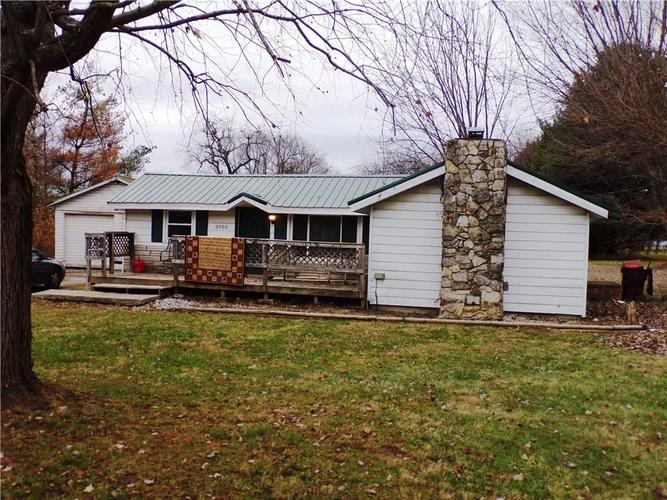 3905 N County Road 300 W North Vernon, IN 47265 | MLS 21684677 | photo 2