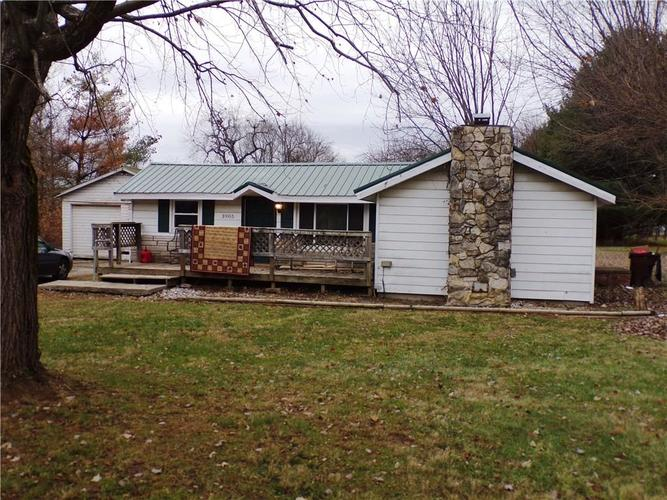 3905 N County Road 300 W North Vernon, IN 47265 | MLS 21684677 | photo 3