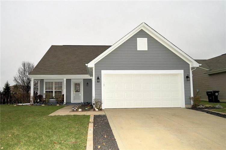 3059 MONTEREY Drive Whiteland, IN 46184 | MLS 21684687 | photo 1