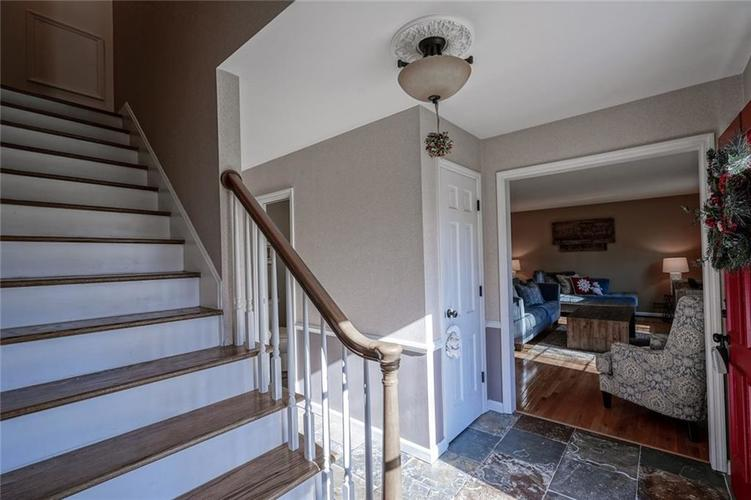 1508 Brewster Road Indianapolis, IN 46260 | MLS 21684688 | photo 24