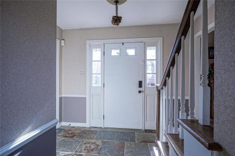 1508 Brewster Road Indianapolis, IN 46260 | MLS 21684688 | photo 25
