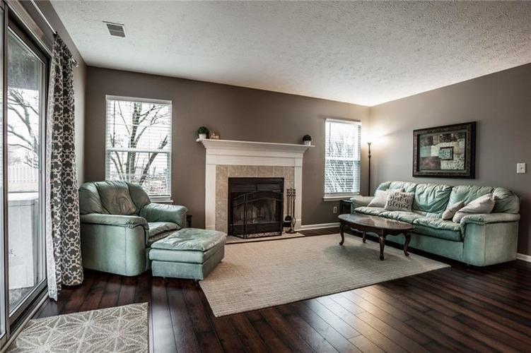 6291 Valleyview Drive Fishers, IN 46038 | MLS 21684699 | photo 14