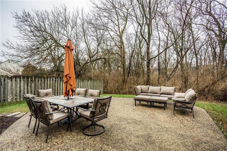 6291 Valleyview Drive Fishers, IN 46038 | MLS 21684699 | photo 28