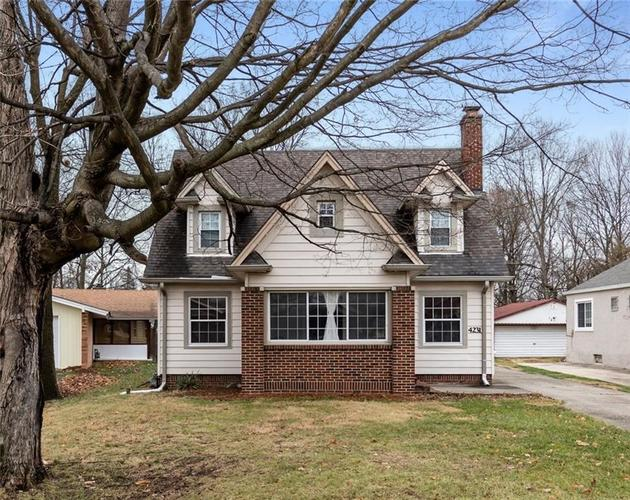 4231 Capitol Avenue Indianapolis, IN 46208 | MLS 21684703 | photo 1