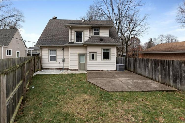 4231 Capitol Avenue Indianapolis, IN 46208 | MLS 21684703 | photo 19