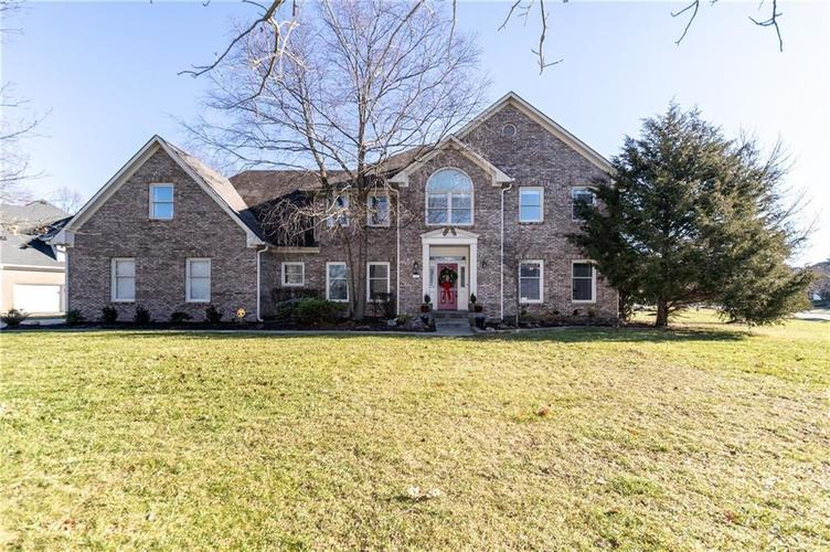 8815  Admirals Bay Drive Indianapolis, IN 46236 | MLS 21684704