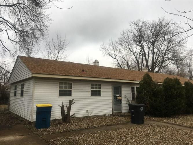 7356 E 53rd Street Indianapolis, IN 46226   MLS 21684715   photo 1