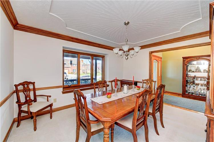 1309 Forest Commons Drive Avon, IN 46123   MLS 21684747   photo 18