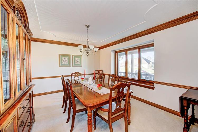 1309 Forest Commons Drive Avon, IN 46123   MLS 21684747   photo 20