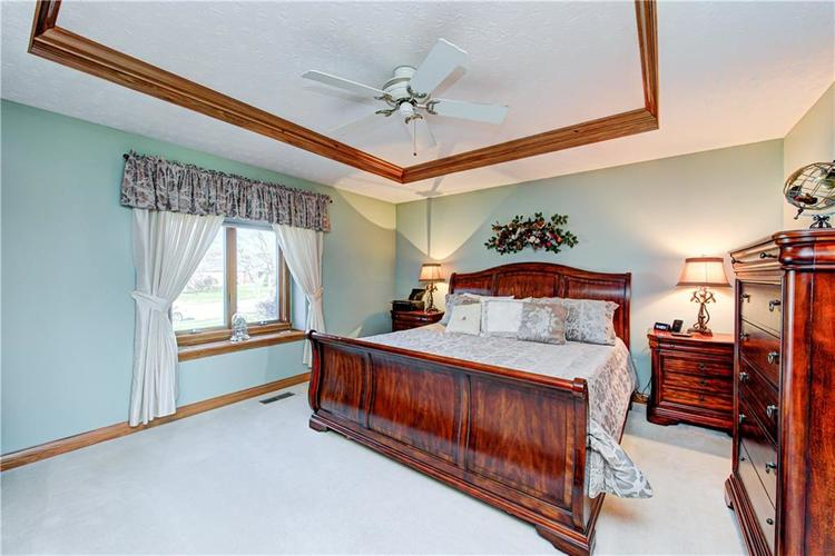 1309 Forest Commons Drive Avon, IN 46123   MLS 21684747   photo 21