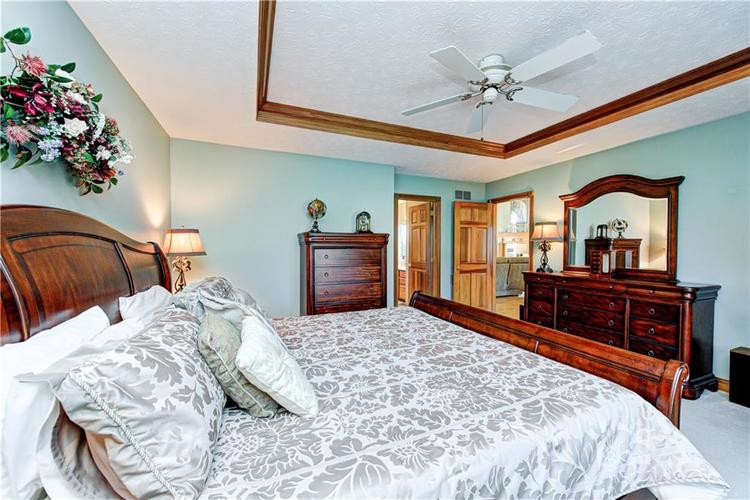 1309 Forest Commons Drive Avon, IN 46123   MLS 21684747   photo 23