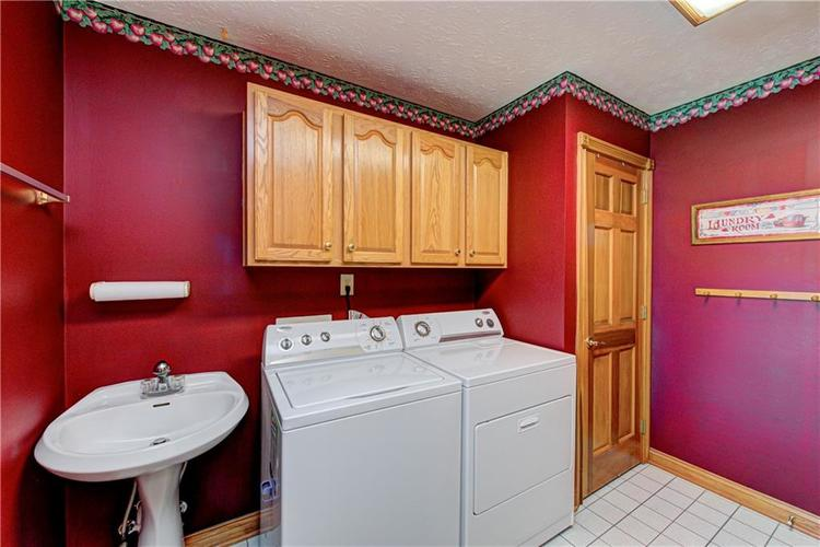 1309 Forest Commons Drive Avon, IN 46123   MLS 21684747   photo 29