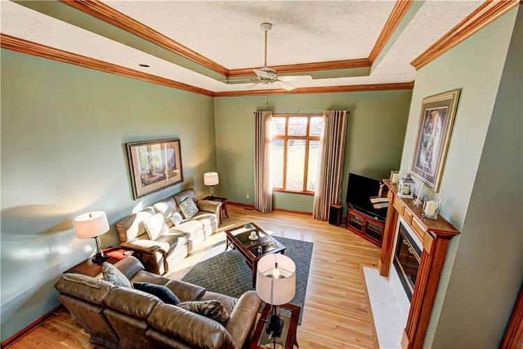 1309 Forest Commons Drive Avon, IN 46123   MLS 21684747   photo 31