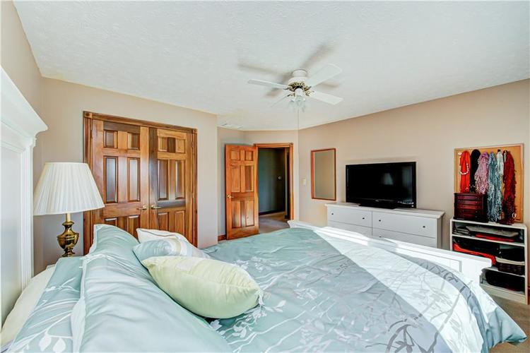 1309 Forest Commons Drive Avon, IN 46123   MLS 21684747   photo 37
