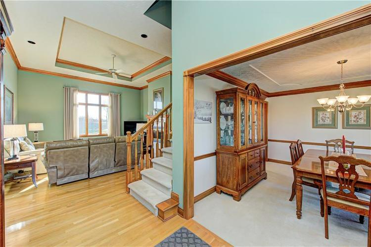 1309 Forest Commons Drive Avon, IN 46123   MLS 21684747   photo 4